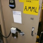 Ministry Gade 1a safe with faulty lock opened by Alan Morgan Master Locksmiths