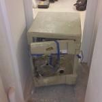 Chubb safe opened by Alan Morgan Mater Locksmiths
