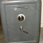 Chatwood Milner safe opened by Alan Morgan Master Locksmiths